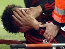 Карьера Роналдо под угрозой