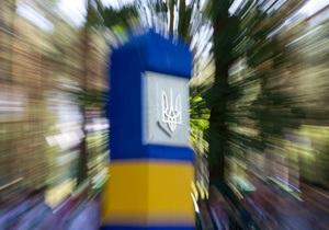 В Закарпатской области задержали двоих украинцев, которые пытались переправить в Словакию нелегалов