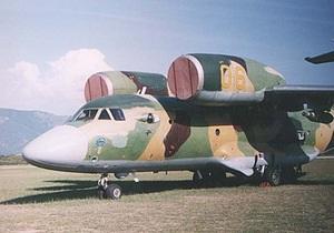 В Казахстане разбился Ан-72: погибли 27 человек