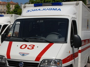 В Мелитополе двое мужчин облили бензином и подожгли местную жительницу