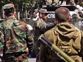 Южная Осетия нашла доказательства вербовки Грузией шпионов