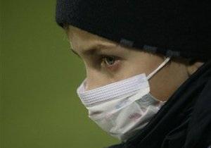 В десяти крупных украинских городах школы ушли на карантин