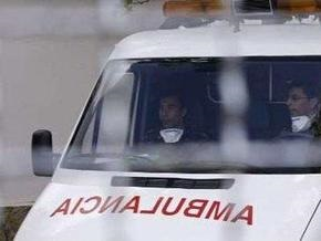 Третий случай заболевания гриппом A/H1N1 в России не подтвердился