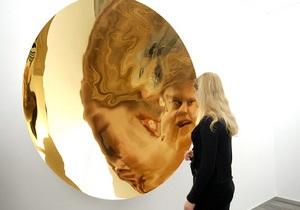 Фотогалерея: Зазеркалье. В PinchukArtCentre открылись три новые выставки