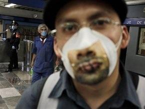 На Кипре подтверджен первый случай заболевания гриппом A/H1N1