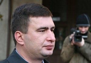 Милиция подтвердила, что лидер Родины получил рану в области подбородка