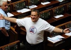 Москаль: Колесниченко в Крыму ходил в вышиванке и разговаривал только по-украински