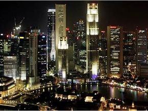 Экономика Сингапура выросла на 20% во втором квартале