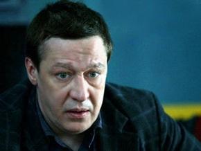 СМИ: Актер Михаил Ефремов попал в аварию