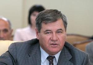 УМ: Министр Яцуба под предлогом борьбы с подтоплением получил землю на берегу Днепра