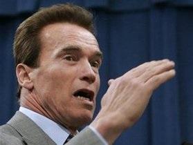 Сегодня Шварценеггер покидает пост губернатора Калифорнии