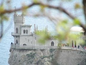 Крымские спасатели просят регистрироваться туристов, прибывающих на маевку