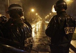 Дерзкое ограбление во Франции: у инкассаторов похищены 8 миллионов евро