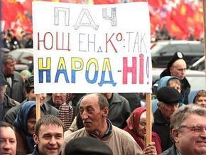Суд оставил в силе решение об объявлении Симферополя территорией без НАТО