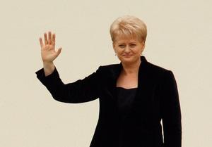 Президент Литвы распорядилась отозвать посла в Грузии