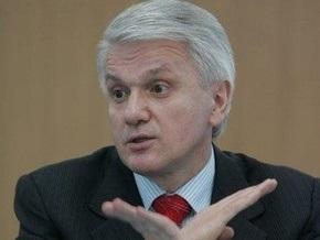 Ющенко в остром поединке не на жизнь, а на смерть с правительством - Литвин