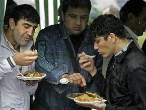 С начала года из России выдворены более 6 тысяч мигрантов