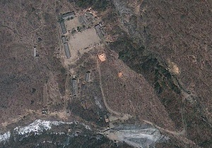 Совбез ООН призвал КНДР не проводить новые ядерные испытания