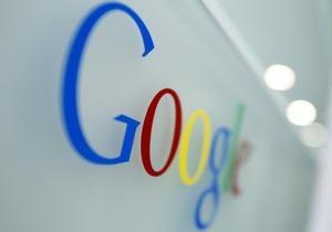 Google отказали в жалобе на goggle.com