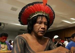 Мексиканские индейцы соорудили собственную сеть мобильной связи