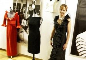Платья Одри Хепберн проданы на аукционе за $440 000