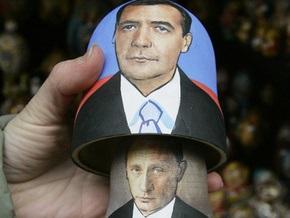 American Thinker: Путинская кнопка перезагрузки: давление на Украину