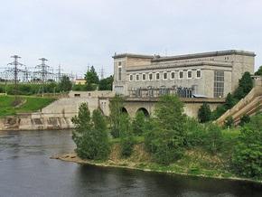 Россия требует от Эстонии вернуть Нарвскую ГЭС