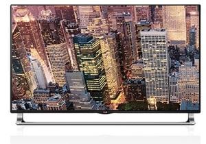 LG начала продажи 4K-телевизоров с диагональю 55 и 65 дюймов