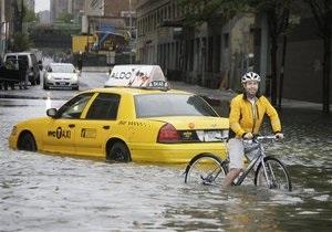 Планете предрекли новые разрушительные стихийные бедствия