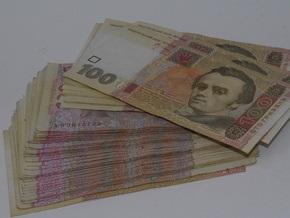 Банк Хрещатик отказывается выделять Черновецкому миллиардный кредит
