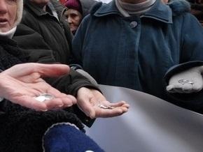 Опрос: Все больше украинцев ощущают на себе кризис и пессимистично оценивают свою жизнь
