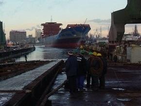 Польша выставит на продажу свои судоверфи уже в следующем году