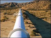 Беларусь перекрыла российский нефтепровод