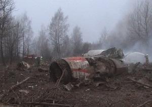 Польские СМИ выяснили, кому принадлежал голос на ленте речевого самописца польского Ту-154