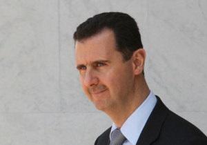 США не намерены отзывать посла из Сирии