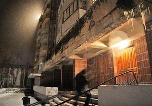 В минувшие выходные на улицы Киева высыпали 325 тонн соли