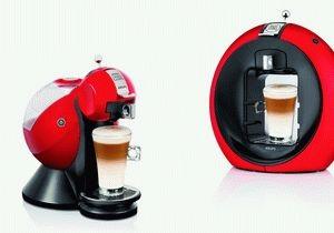 Професійна кава щодня у Вашій оселі