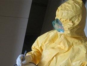 Эпидемиологи: Свиного гриппа на Закарпатье нет