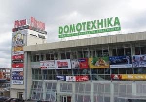 В Киеве сообщили о минировании ТЦ, произошла драка между охраной и посетителями