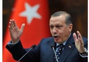 Сегодня премьер-министр Турции прибудет с официальным визитом в Киев