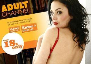 Нацсовет по телерадиовещанию запретил в Украине два эротических канала