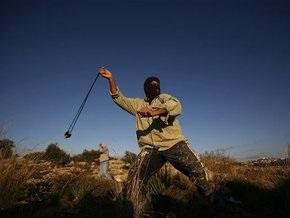 Авиация Израиля нанесла удар по Сектору Газа