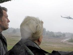 Ющенко беспокоит падение боеспособности украинской армии