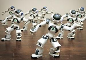 В Японии создадут робота, способного передвигаться по песку