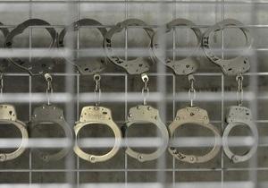 В Полтавской области задержали мужчин, воровавших топливо из фур дальнобойщиков