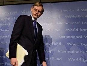 ВБ: Мировой экономический кризис превращается в гуманитарную катастрофу