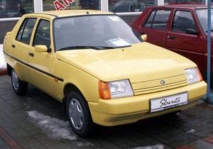 Минтруда закупит у ЗАЗа более двух тысяч автомобилей