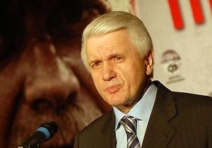 Литвин заявил, что  зауважал  своего брата еще больше после инцидента с активистами Відсічі