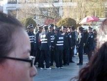 Беспорядки в Тибете: На улицах избивают китайцев