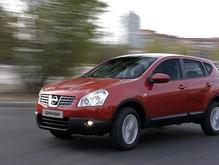 Итоги продаж марки NISSAN компании «Ниссан Мотор Украина» за июнь и за первое полугодие 2008 года